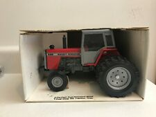 Massey Ferguson 698 Tractor with duals and cab 1/20 Scale #1102