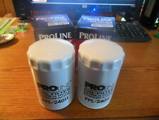 Lots Of 2 NEW Oil Filters For Many 80's & 90's GM Modles (Same As Fram PH3980)