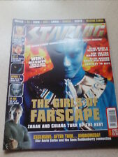 STARLOG magazine #007