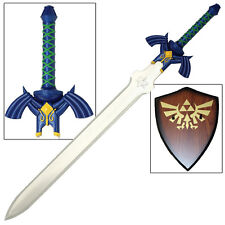 Legend of Zelda Video Game Link Skyward Costume Replica Sword