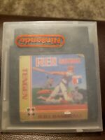 Tengen RBI Baseball (Nintendo NES) Tested Working W/ Protective Case!
