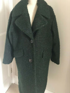 PRINCIPLES BOUCLE COCOON COAT SIZE 16 NEW WITH TAGS ALL PROCEEDS TO CHARITY