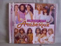 Arabesque (Sandra)- 40 Greatest Hits- 2 CDs- Club Exclusiv