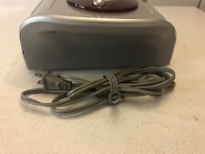 HOMEDICS FOOT PLEASER ULTRA WITH INFRARED HEAT MASSAGER-Used, Tested