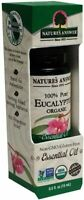 Eucalyptus Essential Oil by Nature's Answer, 0.5 oz