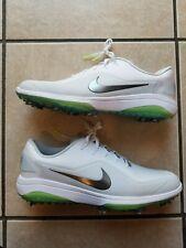 Nike React Vapor 2 Golf Shoes White/Green Glow BV1135-103 Mens Size 13
