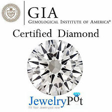 GIA IF Loose Natural Diamonds