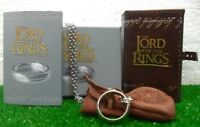 "Il Signore degli anelli/The Lord of the rings ""The one ring"" IN ARGENTO 925/1000"