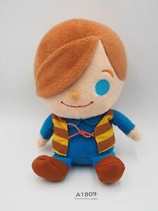 "Gegege Kitaro A1809 Disney Sunshing Plush 7"" Stuffed Toy Doll"