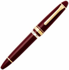 SAILOR 11-3924-432 Fountain Pen PROFIT 1911 Realo Maroon Medium from Japan