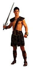 Roman Stud Gladiator Warrior Adult Men Costume, Standard Size