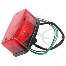 Indicator Red Turn Signals Tail Light for HONDA MAGNA 250 VF250V VT250C VF VT