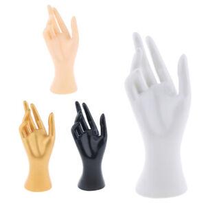 Weiblich Dekohand Schmuckhand Schmuckhalter Ringhalter Schaufensterpuppe Hand