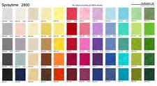 Makower Spraytime Beautiful 100% cotton Fabric Tonal