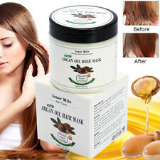 200ml Naturel Argan Huile Masque pour Cheveux Secs/Faibles Après Shampooing Soin