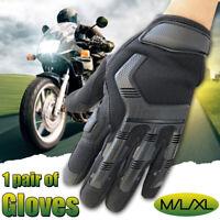 Moto Motorcycle Bike Biker  Hand Protective Warm Motocross Cycling