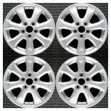 Set 2007 2008 2009 2010 2011 Toyota Camry Oem Factory Original Wheels Rims 69495 Fits 2011 Toyota Camry