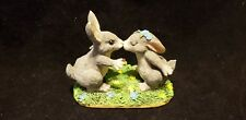 "Charming Tails ""Love Blooms"" (Gcc Exclusive) Fitz And Floyd W/Box 87/862"
