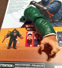 Marvel Legends Mr Hyde Left Arm BAF From Shang-Chi Death Dealer Package New