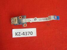 HP g6-1010eg scheda USB board #kz-4370