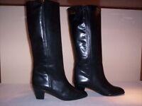 Stivali stivaletti al polpaccio Twins donna boots women