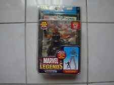 Marvel Legends *** WEAPONS X *** Figure---VARIANT !!!