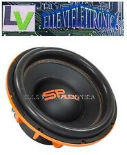 "SP15C SP AUDIO Sub Woofer SPL 1000 Watt 500 Watt RMS 38 Cm 380 Mm 15"" 2+2 Ohm"