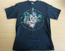 Skinny Puppy The Greater Wrong Official Band Merch T-Shirt 2004 NEW NOS Import