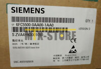 1pcs Brand New Siemens 6FC5500-0AA00-1AA0 802S 6FC5 500-0AA00-1AA0