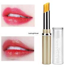 Makeup Cosmetic Glitter Long Lasting Waterproof Soft Cream Lipstick Lip ILOE