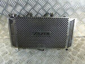 Yamaha FZ6 Fazer  2005   radiator with fan