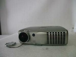 Dell 3300MP XGA Home Theater Projector 1.5K Lumens (Total Lamp Hours: 161)