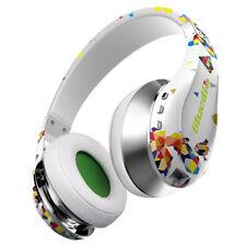 Bluedio A (Air) Casque Bluetooth avec fil écouteur avec mic 3D effet  sonore W