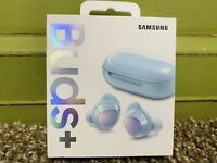 Samsung - Galaxy Buds+ True Wireless Earbud Headphones - Light Blue- Free Ship!
