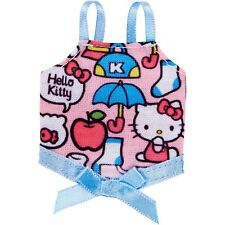 Barbie Hello Kitty Fashion Top 2