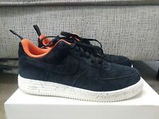 c3fd64063800 Mens Nike Lunar Force 1 Undftd SP 652805-001 Black Size 10.5