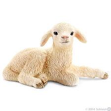*NEW* SCHLEICH 13745 Sheep Lamb Lying