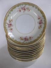 """Occupied Japan Kingswood China ARAGON floral 7.5"""" Soup Dessert or Cereal Bowl"""