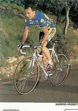 MORENO ARGENTIN Cyclisme Tour de France ciclismo ciclista MECAIR 93 cycling