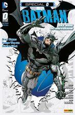 BATMAN SPECIAL # 0 - DAS NEUE DC-UNIVERSUM / NEUSTART - PANINI 2013 - TOP