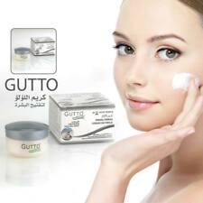Gutto Anti-aging Natural CREAM Pearl Cream  Prevents Wrinkles Reduces Brown Spot