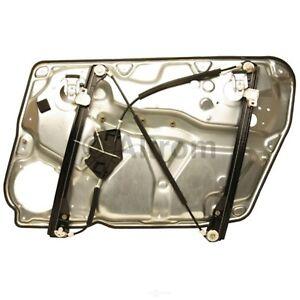 Window Regulator-DOHC, 20 Valves Front Left NAPA/ALTROM IMPORTS-ATM 1902705