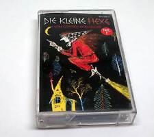 Die Kleine Hexe Hörspielkassette MC - Teil 1 ( Folge ) von Otfried Preussler