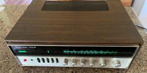 Vintage Harman Kardon Model 330B Stereo Receiver