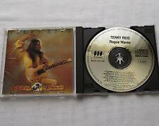 Terry REID Rogue waves (1978) UK CD BGO Records BGOCD 140 (1992) NMINT