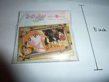 Sailor Moon Crystal Square badge Venus