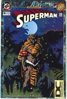 Superman Annual 6 DC 1994 FN VF DCU Universe Logo UPC Variant Elseworlds