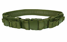 Condor Tactical Belt Olive Drab TB-001 Pistol Belt