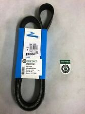 Land Rover Defender & Discovery 2 TD5 Drive Fan Belt with Air Con Dayco PQS10150