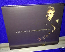 NEW Sealed Tim Garland Songs to the North Sky Jazz 2 Disc CD 2014